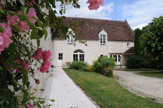 Location gîte, chambres d'hotes dans le département 37 Indre et Loire