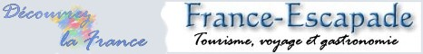 Guide on french tourism, prepare your holiday in France, hotel and flights booking, search engines using maps and also tourism offices, french cuisine and cooking